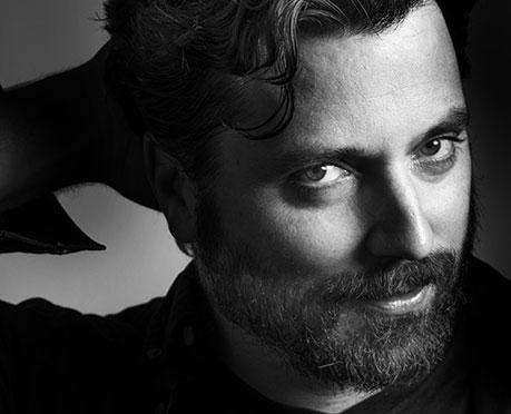Andrew Staniland 2020 Les Prix Azrieli de Musique