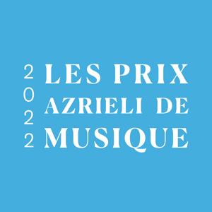 Les Prix Azrieli de Musique