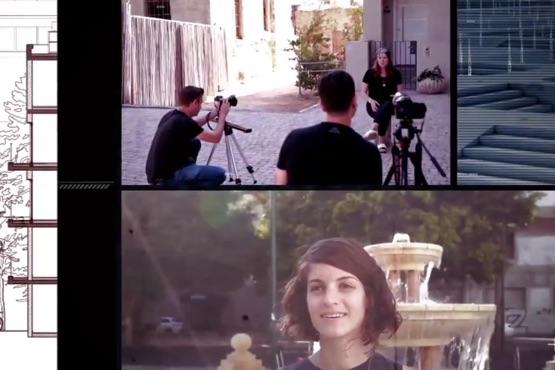Meet the 2017 Azrieli Architecture Prize Candidates