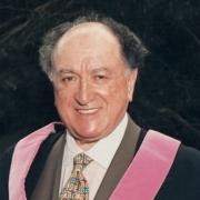 David Azrieli graduates