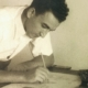David Azrieli writing