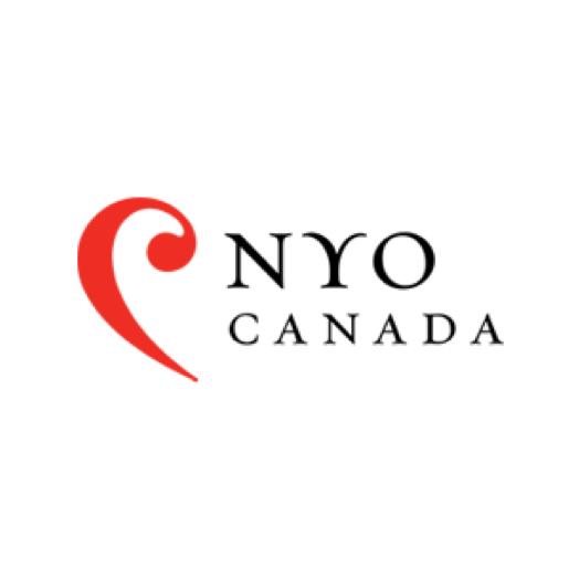 NYO Canada Live at La Maison Symphonique July 23, 2017