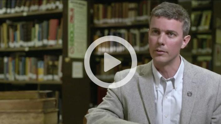 Celebrating the Azrieli Fellows: A Profile of Paul Greenham