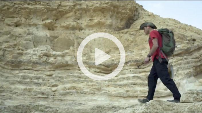 Celebrating the Azrieli Fellows: A Profile of Liran Ben Moshe