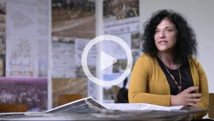 Celebrating the Azrieli Fellows: A Profile of Edna Lagenthal