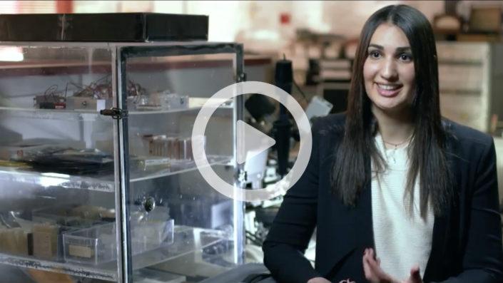 Celebrating the Azrieli Fellows: A Profile of Deborah Cohen