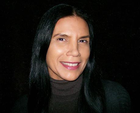 AMP Jury 2018 Barbara Croall