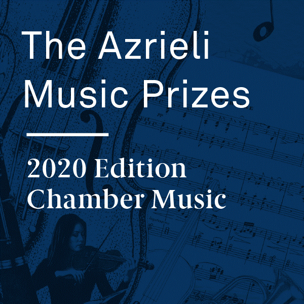The Azrieli Music Prizes