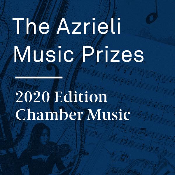 The Azrieli Music Prizes