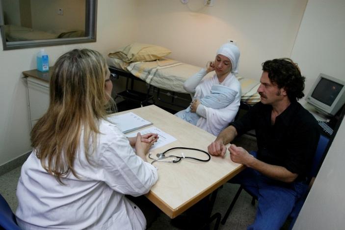 MSR, the Israel Center for Medical Simulation - Communication Skills Training – Delivering Difficult News