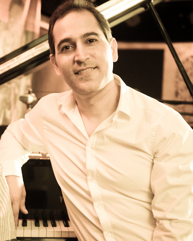 Yitzhak Yedid is the 2020 winner for the Azrieli Prize for Jewish Music.