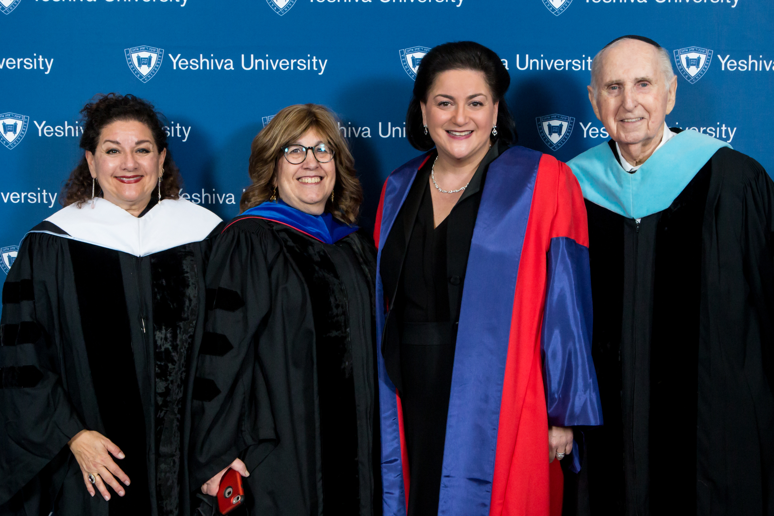 The Azrieli Foundation Donates $18 Million to Yeshiva University
