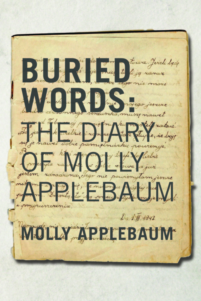 Buried Words: The Diary of Molly Applebaum
