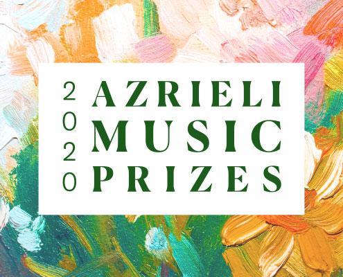 2020 Azrieli Music Prizes