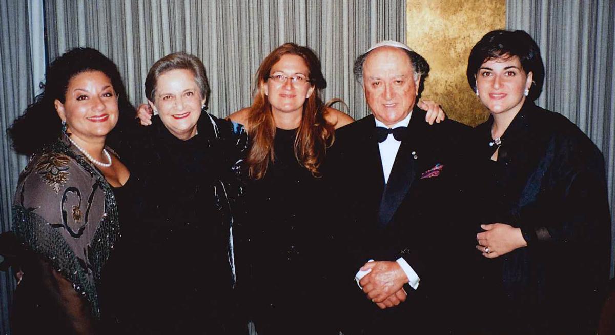 Azrieli Family