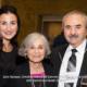 Jody Spiegel with Rachel and Adam Shtibel